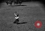 Image of cowboy United States USA, 1922, second 53 stock footage video 65675072783