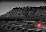 Image of Arizona landscape 1920s Arizona United States USA, 1920, second 56 stock footage video 65675072787