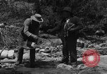 Image of gold panning Arizona United States USA, 1920, second 13 stock footage video 65675072790