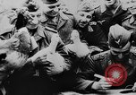 Image of Christmas celebration Germany, 1943, second 14 stock footage video 65675072798