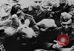 Image of Christmas celebration Germany, 1943, second 15 stock footage video 65675072798