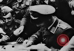 Image of Christmas celebration Germany, 1943, second 18 stock footage video 65675072798