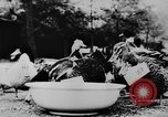 Image of Christmas celebration Germany, 1943, second 23 stock footage video 65675072798