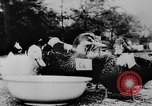 Image of Christmas celebration Germany, 1943, second 26 stock footage video 65675072798