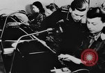 Image of air control center Berlin Germany, 1943, second 4 stock footage video 65675072800