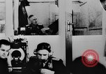 Image of air control center Berlin Germany, 1943, second 13 stock footage video 65675072800