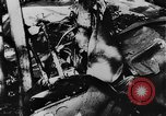 Image of air control center Berlin Germany, 1943, second 39 stock footage video 65675072800