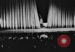 Image of acrobatics show Berlin Germany, 1943, second 1 stock footage video 65675072802
