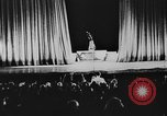 Image of acrobatics show Berlin Germany, 1943, second 2 stock footage video 65675072802