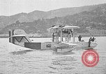 Image of PN-9 flying boat San Francisco California USA, 1925, second 30 stock footage video 65675072806