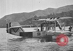 Image of PN-9 flying boat San Francisco California USA, 1925, second 33 stock footage video 65675072806