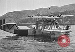 Image of PN-9 flying boat San Francisco California USA, 1925, second 34 stock footage video 65675072806