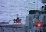 Image of QH-50C helicopter Pacific Ocean, 1963, second 4 stock footage video 65675072815