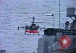 Image of QH-50C helicopter Pacific Ocean, 1963, second 7 stock footage video 65675072815