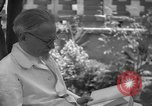 Image of Leon Trotsky Mexico, 1937, second 30 stock footage video 65675072827