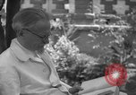 Image of Leon Trotsky Mexico, 1937, second 31 stock footage video 65675072827