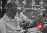 Image of Leon Trotsky Mexico, 1937, second 32 stock footage video 65675072827