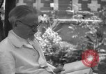 Image of Leon Trotsky Mexico, 1937, second 34 stock footage video 65675072827