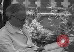 Image of Leon Trotsky Mexico, 1937, second 37 stock footage video 65675072827