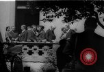 Image of Dewey Commission interviews Leon Trotsky Mexico City Mexico, 1937, second 1 stock footage video 65675072828