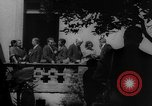 Image of Dewey Commission interviews Leon Trotsky Mexico City Mexico, 1937, second 2 stock footage video 65675072828
