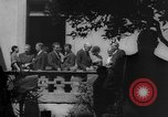 Image of Dewey Commission interviews Leon Trotsky Mexico City Mexico, 1937, second 3 stock footage video 65675072828