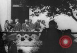 Image of Dewey Commission interviews Leon Trotsky Mexico City Mexico, 1937, second 6 stock footage video 65675072828