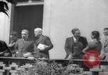 Image of Dewey Commission interviews Leon Trotsky Mexico City Mexico, 1937, second 8 stock footage video 65675072828