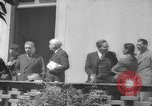 Image of Dewey Commission interviews Leon Trotsky Mexico City Mexico, 1937, second 9 stock footage video 65675072828