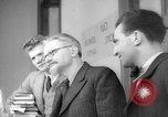 Image of Dewey Commission interviews Leon Trotsky Mexico City Mexico, 1937, second 47 stock footage video 65675072828