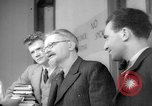 Image of Dewey Commission interviews Leon Trotsky Mexico City Mexico, 1937, second 49 stock footage video 65675072828