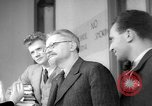 Image of Dewey Commission interviews Leon Trotsky Mexico City Mexico, 1937, second 51 stock footage video 65675072828