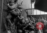 Image of Operation Dragoon Southern France, 1944, second 27 stock footage video 65675072830