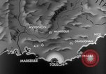 Image of Operation Dragoon Southern France, 1944, second 36 stock footage video 65675072831