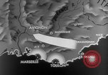 Image of Operation Dragoon Southern France, 1944, second 44 stock footage video 65675072831