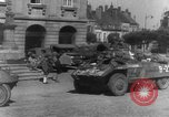 Image of Operation Dragoon Lyon France, 1944, second 59 stock footage video 65675072839