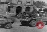 Image of Operation Dragoon Lyon France, 1944, second 60 stock footage video 65675072839