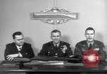 Image of William W Quinn United States USA, 1952, second 4 stock footage video 65675072840