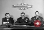 Image of William W Quinn United States USA, 1952, second 9 stock footage video 65675072840