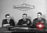 Image of William W Quinn United States USA, 1952, second 16 stock footage video 65675072840