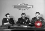 Image of William W Quinn United States USA, 1952, second 39 stock footage video 65675072840