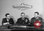 Image of William W Quinn United States USA, 1952, second 49 stock footage video 65675072840