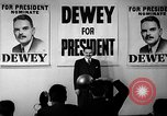 Image of Thomas E Dewey New York United States USA, 1939, second 8 stock footage video 65675072845