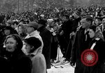 Image of Eastern skiing championship Gilford Laconia New Hampshire USA, 1941, second 40 stock footage video 65675072850
