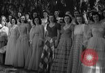 Image of beauty pageant Palatka Florida USA, 1941, second 13 stock footage video 65675072854