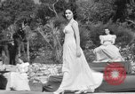 Image of beauty pageant Palatka Florida USA, 1941, second 25 stock footage video 65675072854