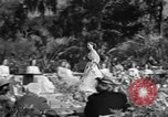 Image of beauty pageant Palatka Florida USA, 1941, second 29 stock footage video 65675072854