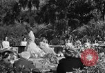 Image of beauty pageant Palatka Florida USA, 1941, second 31 stock footage video 65675072854