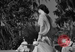 Image of beauty pageant Palatka Florida USA, 1941, second 37 stock footage video 65675072854
