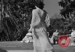 Image of beauty pageant Palatka Florida USA, 1941, second 38 stock footage video 65675072854